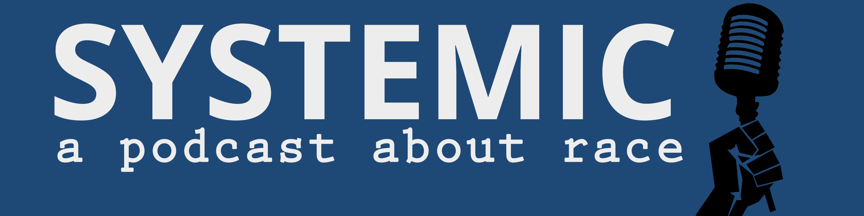 systemic podcast wide logo